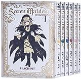 Rozen Maiden 新装版 全7巻 完結セット (ヤングジャンプコミックス)