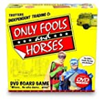 Only Fools and Horses DVD Board Game