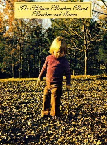 Brothers & Sisters 40th Anniversary Super Deluxe Edition by Allman Brothers Box set edition (2013) Audio CD (Allman Brothers Box Set compare prices)