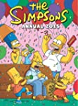 The Simpsons - Annual 2015 (Annuals 2...