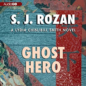 Ghost Hero | [S. J. Rozan]