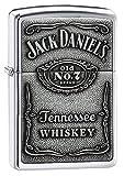 ZIPPO Jack Daniels #250JD_427