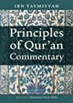 Principles of Qur'an Commentary