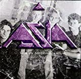 Live in Nottingham by Asia (2008-11-24)