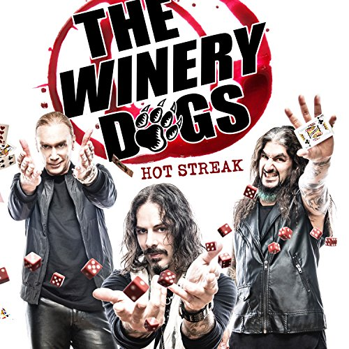 The Winery Dogs-Hot Streak-CD-FLAC-2015-FORSAKEN Download