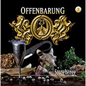Stonehenge (Offenbarung 23, 7) | Jan Gaspard