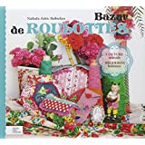 Bazar de roulottes : Couture nomade, broderies bohèmes