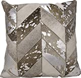 Kathy Ireland Worldwide S6277 Silgy Decorative Pillow, 20
