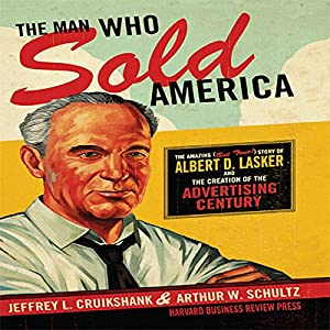 The Man Who Sold America Audiobook