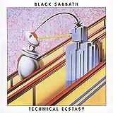 Black Sabbath Technical Ecstacy