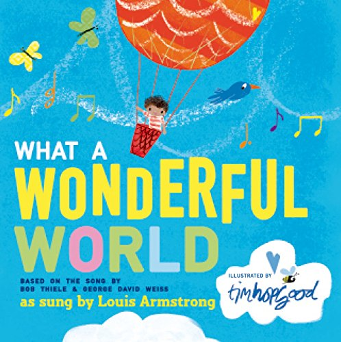Download What a Wonderful World