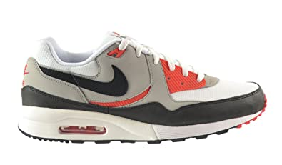 Nike Air Max Light Essential Men\\u0026#39;s Shoes White/Black