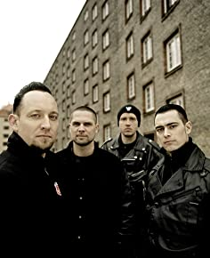 Image of Volbeat