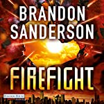 Firefight (Die Rächer 2) | Brandon Sanderson
