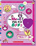 img - for For Me & U! Fun for BFFs book / textbook / text book