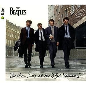 Vol. 2-Live at the BBC