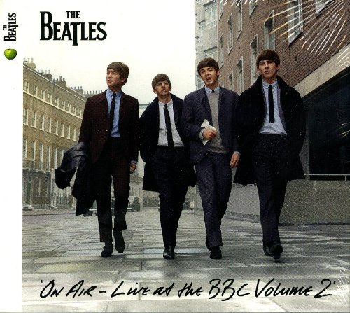 The Beatles-On Air Live At The BBC Volume 2-2CD-FLAC-2013-JLM Download