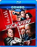 Lucky Number Slevin [Blu-ray + DVD + Digital Copy]