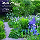 Monets Passion The Gardens at Giverny 2015 Calendar