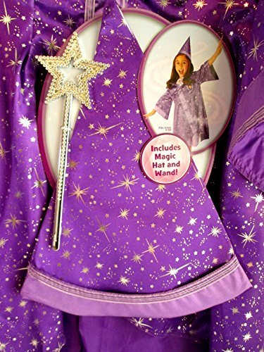 Disney® Sofia the First Magic Spells Robe & Wand - 1