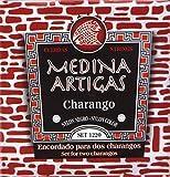 チャランゴ弦セット MEDINA ARTIGAS 1220 メディナ・アルティガス / [アルゼンチン製] フォルクローレ アンデス音楽