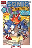 img - for Sonic the Hedgehog #25 book / textbook / text book