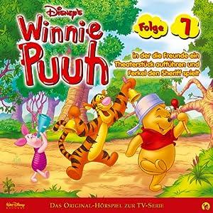 Winnie Puuh 7 Hörspiel