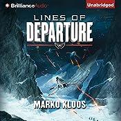 Lines of Departure: Frontlines, Book 2   [Marko Kloos]