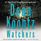 Watchers   [Dean Koontz]