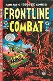 img - for Frontline Combat (EC Comics Reprints, Vol. 1; No. 11, February 1998) book / textbook / text book