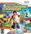Active Life Outdoor Challenge - Nintendo Wii