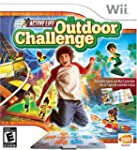 Active Life Outdoor Challenge - Wii