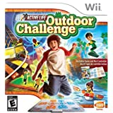 Active Life Outdoor Challenge - Wiiby Namco Bandai