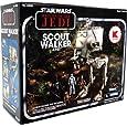 Star Wars Return of the Jedi Vintage AT-ST Scout Walker