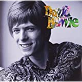 The Deram Anthology: 1966-1968by David Bowie
