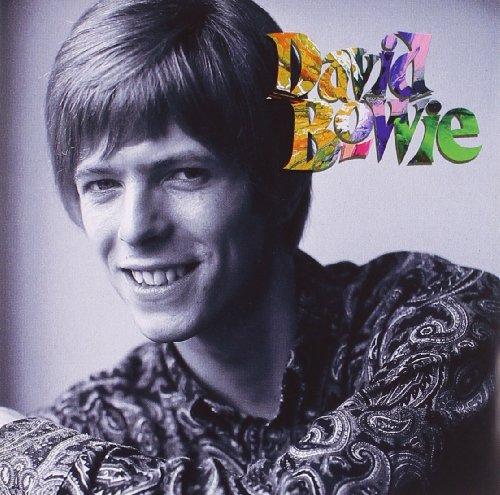David Bowie - Deram anthology - Zortam Music
