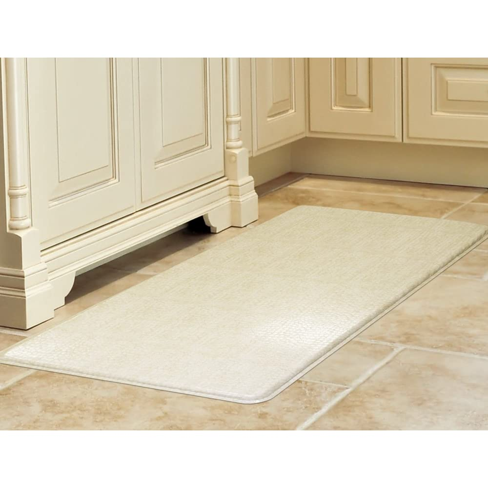 Anti Fatigue Kitchen Floor Mats: Lets Gel Inc GelPro Designer Comfort Anti Fatigue Kitchen