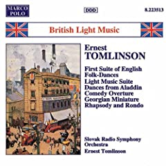First Suite of English Folk-Dances: No. 4 Nonesuch