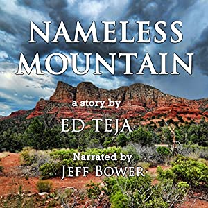 Nameless Mountain Audiobook