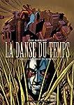 La Danse du temps T1 : Le Baiser du s...