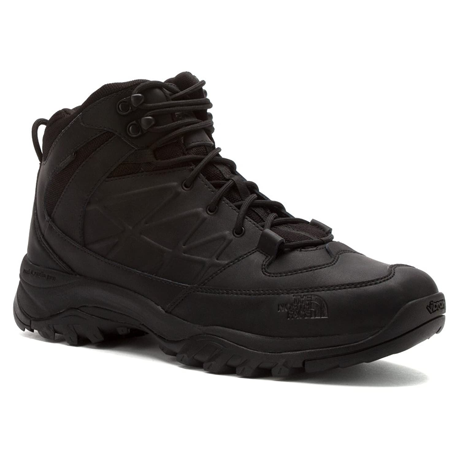 The North Face Men S Storm Mid Waterproof Hiking Shoes Review