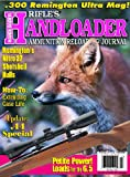 img - for Handloader Magazine - April 2004 - Issue Number 228 book / textbook / text book