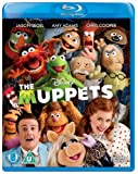 The Muppets [Region Free]