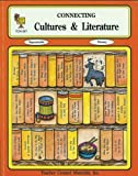 Connecting Culture and Literature (1557343470) by Nakajima