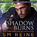 Shadow Burns: Preternatural Affairs, Book 4 Audiobook by SM Reine Narrated by Jeffrey Kafer