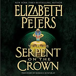 The Serpent on the Crown Audiobook