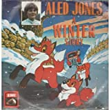 Aled Jones: A Winter Story [Vinyl Single]