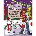 Freche M�dchen - frecher Adventskalender 2013