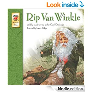 Rip Van Winkle (Keepsake Stories)