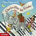 Klavier-Hits für Kinder Hörspiel von Marko Simsa Gesprochen von: Marko Simsa